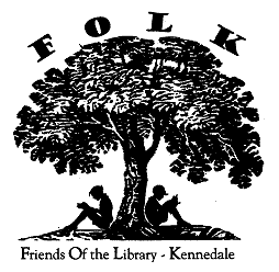 FOLK - Friends of the Library, Kennedale