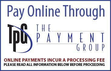 Citation Payment Methods | Kennedale, TX - Official Website